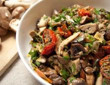 paddenstoelen_salade